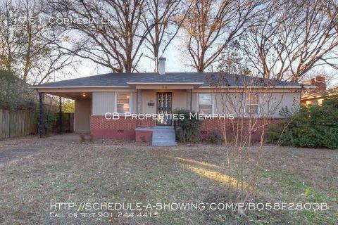 Photo of 1761 Cornelia Ln, Memphis, TN 38117