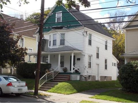 Photo of 126 Pennsylvania Ave, Binghamton, NY 13903