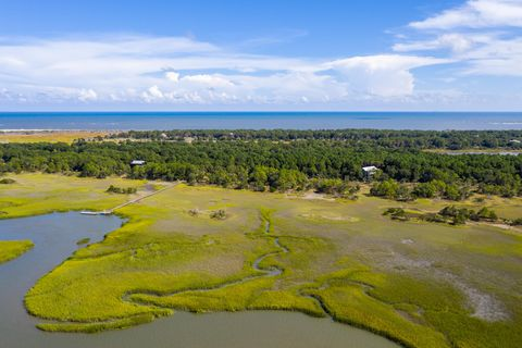 Photo of Lot 113 Old House Ln Lot 113, Dewees Island, SC 29451