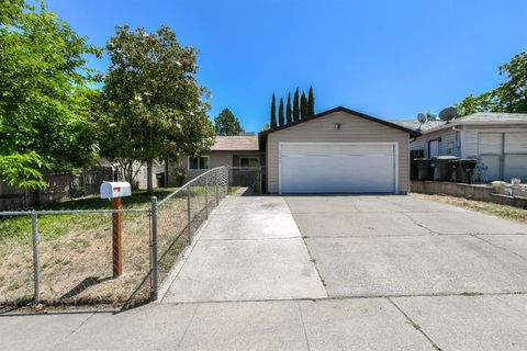 Photo of 7342 Washburn Way, North Highlands, CA 95660