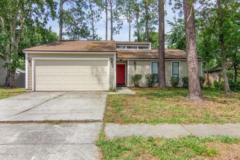 2475 White Horse Rd W  Jacksonville  FL 32246. Summer Trees  Jacksonville  FL 4 Bedroom Homes for Sale   realtor com