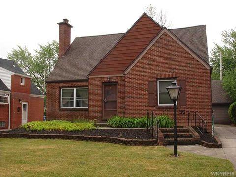 36 Mona Dr, Amherst, NY 14226