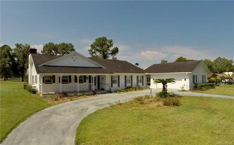 Photo of 7710 W Golf Club St, Crystal River, FL 34429