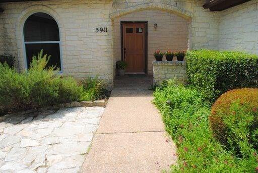5911 Sierra Grande Dr, Austin, TX 78759