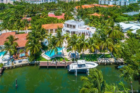 100 Island Dr, Key Biscayne, FL 33149