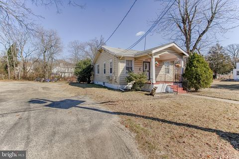 Photo of 227 Thomas Ave N, Lawnside, NJ 08045