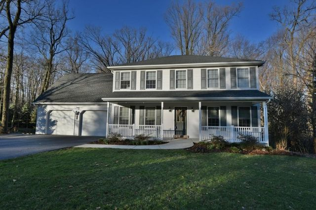 876 zurich dr hummelstown pa 17036 home for sale and real estate listing