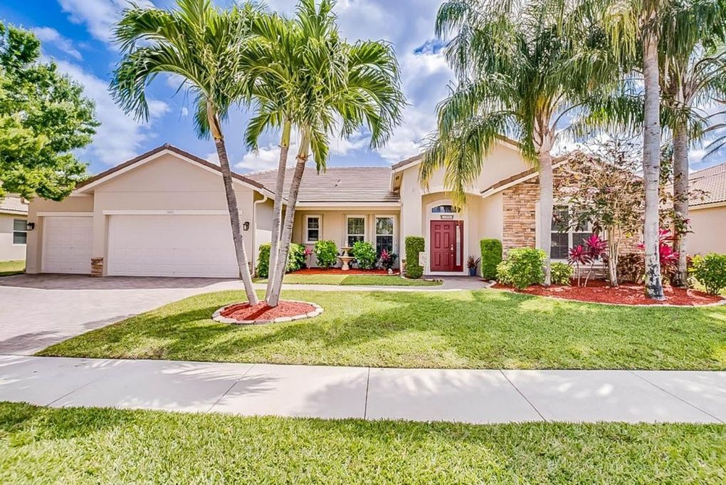 1436 Stonehaven Estates Dr West Palm Beach Fl 33411