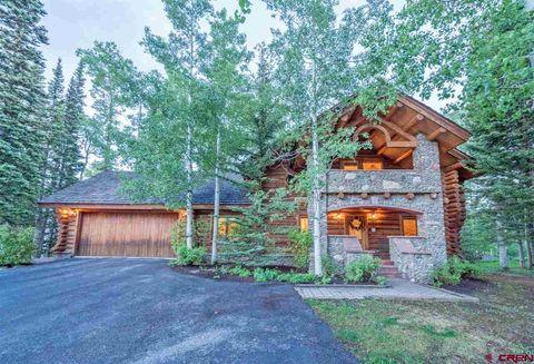 233 Benchmark Dr, Mountain Village, CO 81435