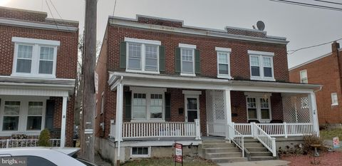 36 S Pearl St, Lancaster, PA 17603