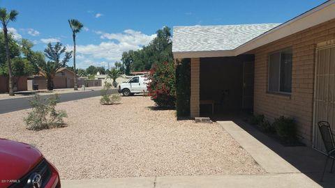 525 S Clearview Ave, Mesa, AZ 85208