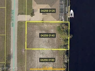 1235 Nw 38th Ave, Cape Coral, FL 33993