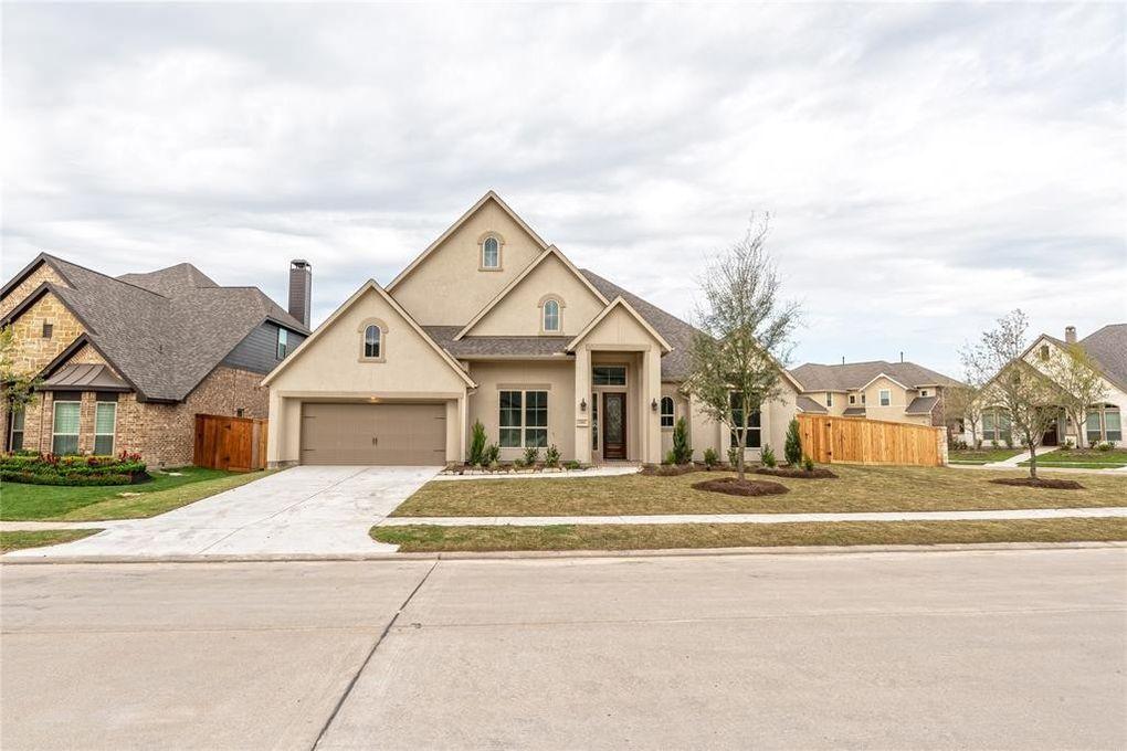10902 Avery Arbor Ln Cypress, TX 77433
