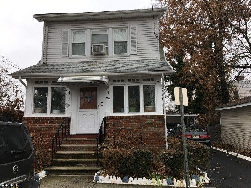 1 Laventhal Ave, Irvington, NJ 07111
