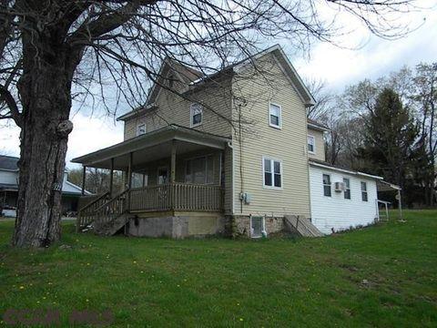 2039 Ginter Morann Hwy, Houtzdale, PA 16651