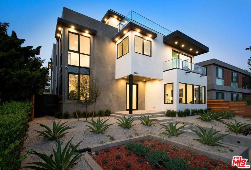 3416 Beethoven St, Los Angeles, CA 90066