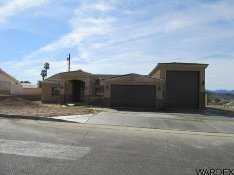 3440 Thunderhead Dr, Lake Havasu City, AZ 86406