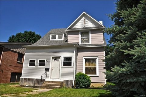 Photo of 308 E Main St, Greenville, OH 45331
