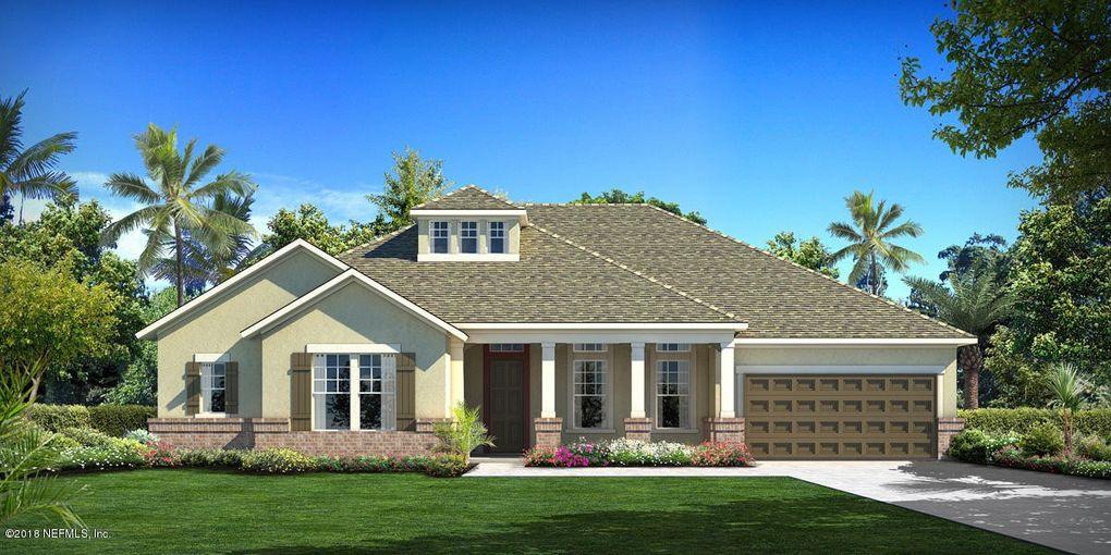 229 Manor Ln, Saint Johns, FL 32259