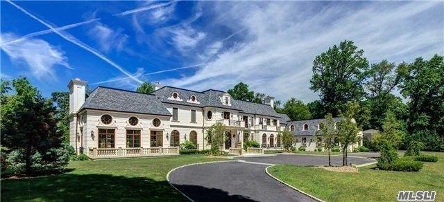 Property Tax Records Long Island Ny