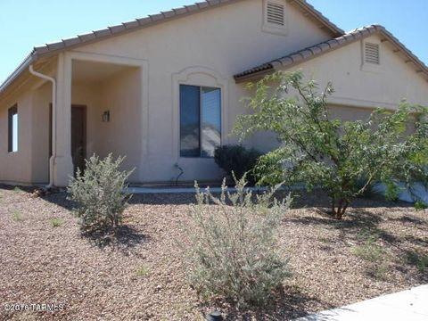 1561 W Cottonwood Canyon Dr, Benson, AZ 85602