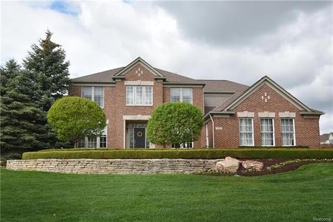 Page 2 Oakland Township Mi 4 Bedroom Homes For Sale