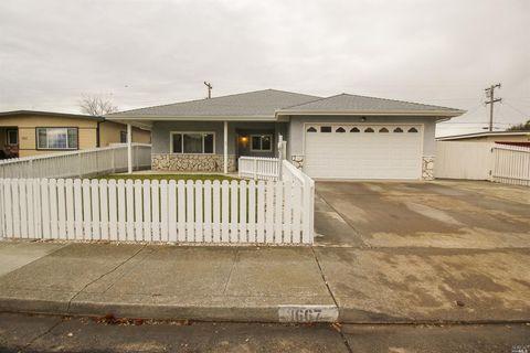 1667 San Carlos St, Fairfield, CA 94533