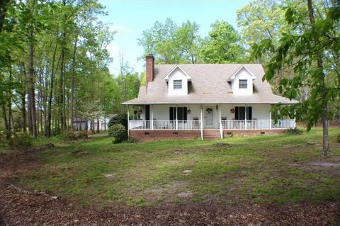 14194 Nc Highway 86 S, Prospect Hill, NC 27314