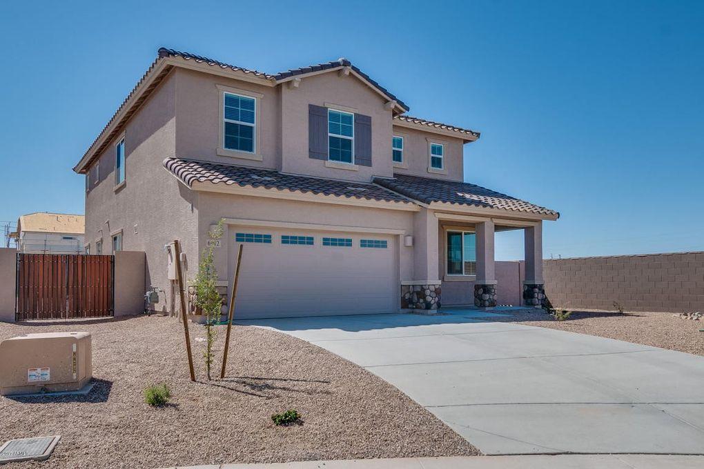 6912 N 130th Dr, Glendale, AZ 85307