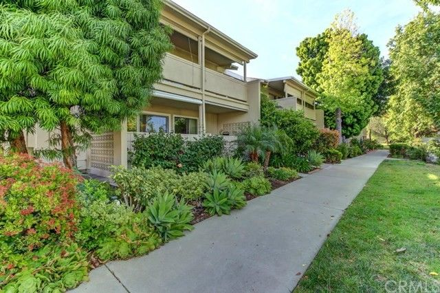 Check out the home I found in Laguna Woods