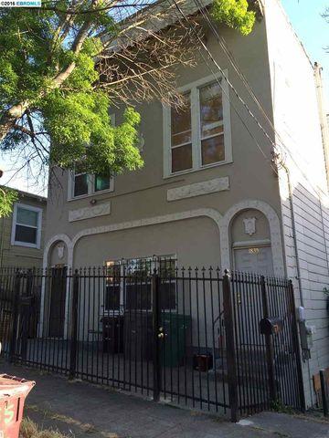 1837 E 19th St, Oakland, CA 94606