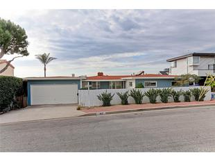 <div>817 Pacific Ave</div><div>Manhattan Beach, California 90266</div>