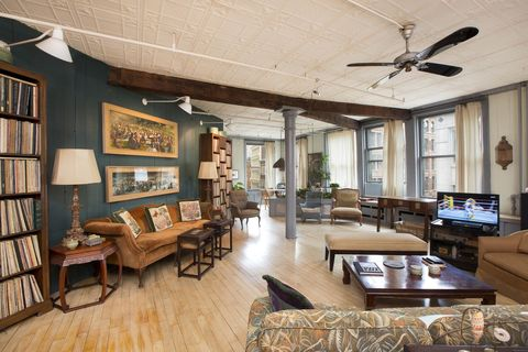 Photo of 133 Wooster St Unit 4 F, New York, NY 10012