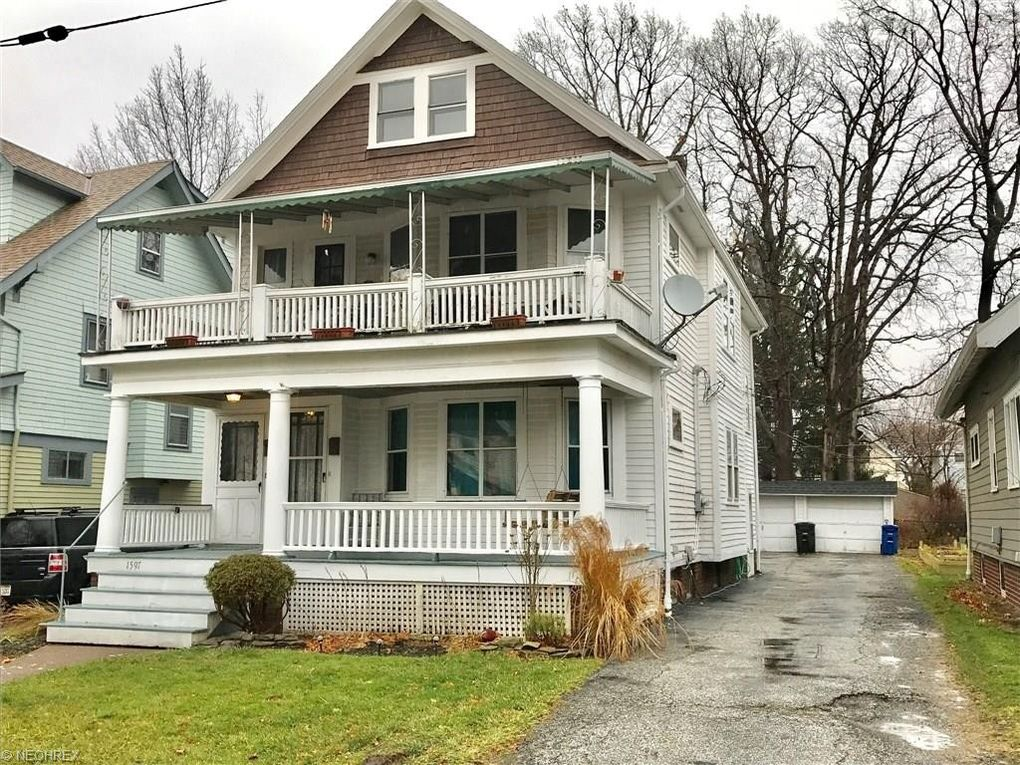 1597-1599 Elmwood Ave Lakewood, OH 44107