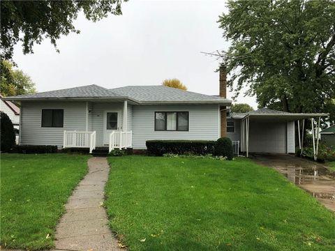 415 Jefferson St, Fontanelle, IA 50846