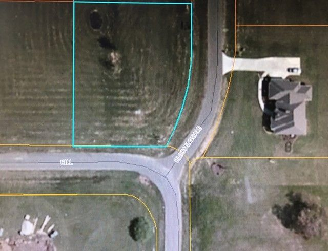 N Hill Dr, Carriere, MS 39426
