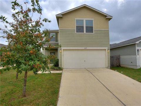 Photo of 6025 Toye Dr, Del Valle, TX 78617