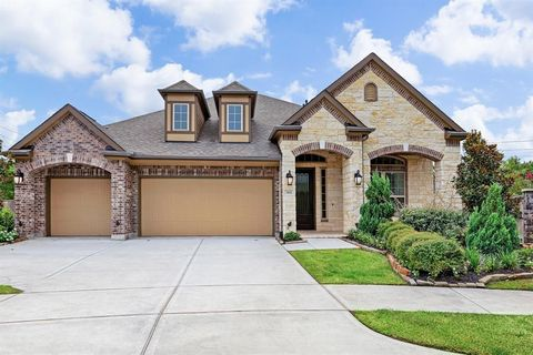 302 Arbor Ranch Cir, Richmond, TX 77469