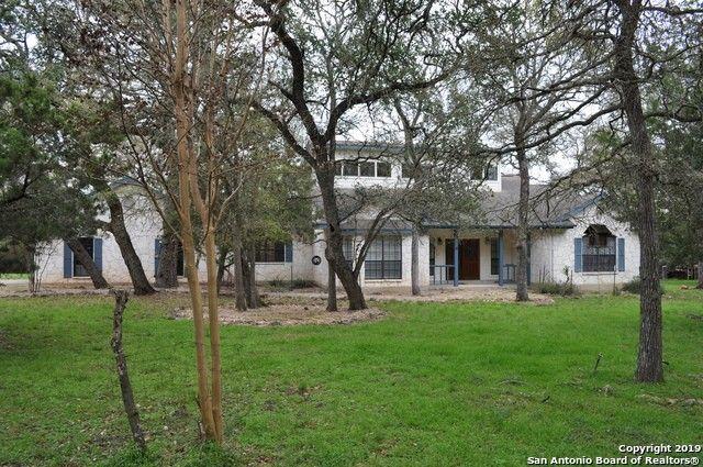 10837 Dedeke Dr New Braunfels, TX 78132