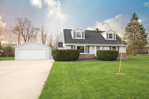 Forest View Heights, New Berlin, WI Real Estate & Homes for Sale ...