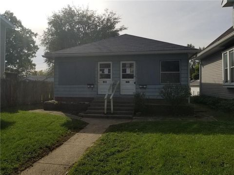 1201 Finley Ave, Indianapolis, IN 46203