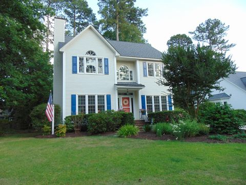 Photo of 1702 Muirfield Dr, Greenville, NC 27858