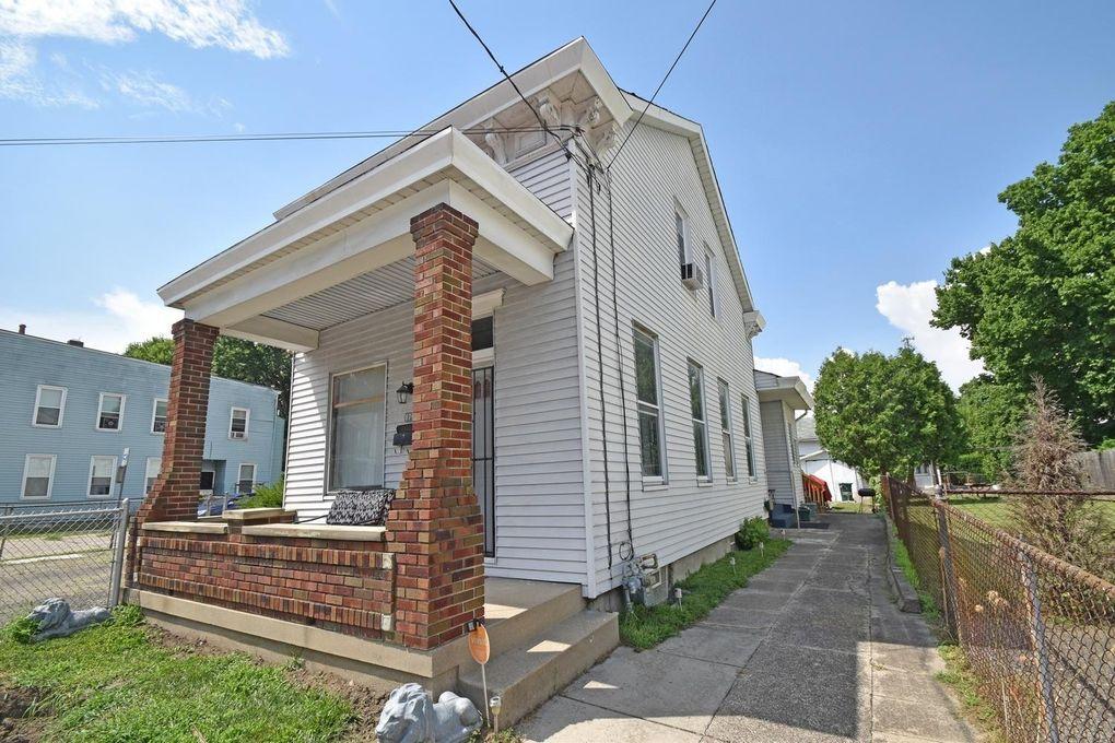 1624 Powers St, Cincinnati, OH 45223