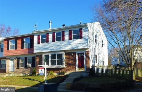 Photo of 1342 Harford Square Dr, Edgewood, MD 21040
