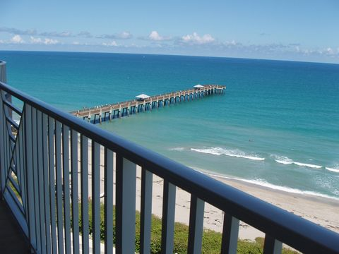 Photo of 750 Ocean Royale Way Apt 1002, Juno Beach, FL 33408