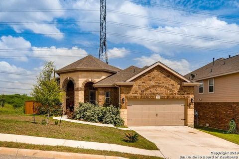 4902 Winter Cherry, San Antonio, TX 78245