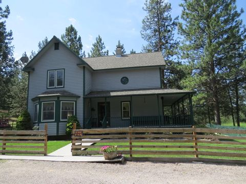 Photo of 15660 Mill Creek Rd, Frenchtown, MT 59834