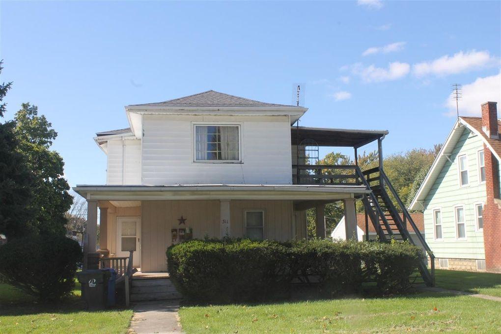 Columbia County Records Properties