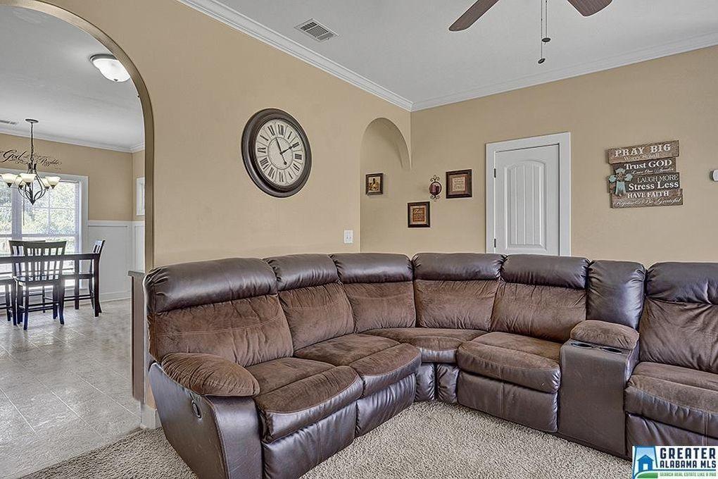 48 The Heights Ln Calera AL 48 Realtor Extraordinary Alabama Furniture Market Minimalist