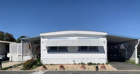 Sacramento, CA Mobile & Manufactured Homes for Sale
